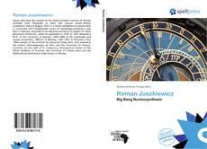 Bookcover of Roman Juszkiewicz