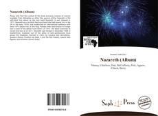 Capa do livro de Nazareth (Album)