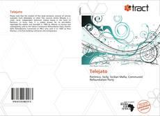 Bookcover of Telejato