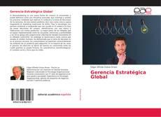 Portada del libro de Gerencia Estratégica Global
