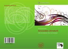 Buchcover von Anwanden (Zirndorf)