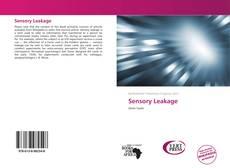 Bookcover of Sensory Leakage