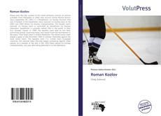 Portada del libro de Roman Kozlov