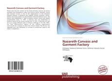 Bookcover of Nazareth Canvass and Garment Factory