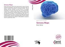 Copertina di Sensory Maps