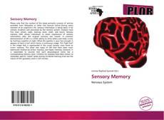 Buchcover von Sensory Memory