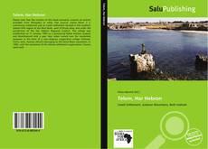 Borítókép a  Telem, Har Hebron - hoz