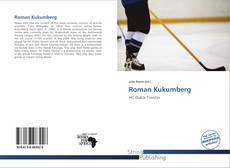 Roman Kukumberg的封面