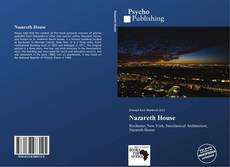 Bookcover of Nazareth House