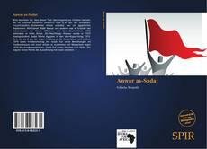 Anwar as-Sadat的封面
