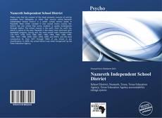 Capa do livro de Nazareth Independent School District