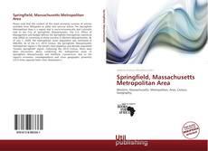 Buchcover von Springfield, Massachusetts Metropolitan Area