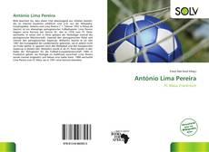 António Lima Pereira的封面