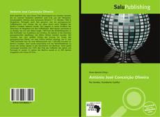 Bookcover of António José Conceição Oliveira