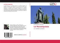 Обложка La Reconquista
