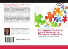 Estrategias Didácticas en la Formación de Matronas y Matrones的封面