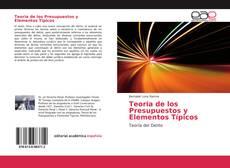 Обложка Teoria de los Presupuestos y Elementos Típicos