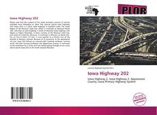 Bookcover of Iowa Highway 202