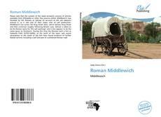 Capa do livro de Roman Middlewich