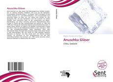 Bookcover of Anuschka Gläser