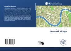 Capa do livro de Nazareth Village