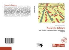 Capa do livro de Nazareth, Belgium