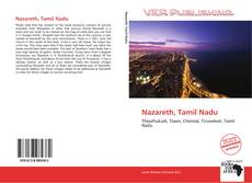Bookcover of Nazareth, Tamil Nadu