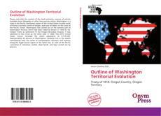 Buchcover von Outline of Washington Territorial Evolution