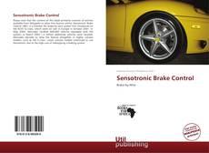 Borítókép a  Sensotronic Brake Control - hoz