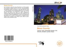 Bookcover of Bexar County