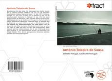Copertina di António Teixeira de Sousa