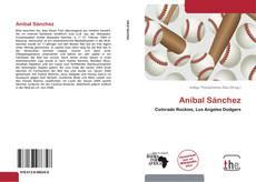 Couverture de Aníbal Sánchez