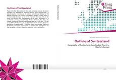 Bookcover of Outline of Switzerland
