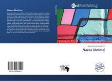 Capa do livro de Nazca (Anime)