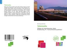 Bookcover of Telemedia