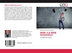 Bookcover of WEB 3.0 WEB Semántica