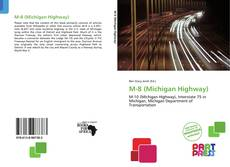 Bookcover of M-8 (Michigan Highway)