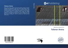 Bookcover of Telenor Arena