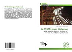Bookcover of M-19 (Michigan Highway)