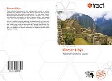 Обложка Roman Libya