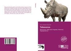 Borítókép a  Teleoceras - hoz