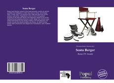 Bookcover of Senta Berger