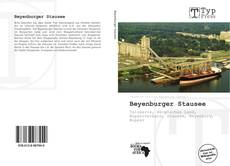 Обложка Beyenburger Stausee