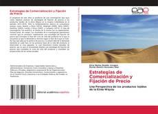 Bookcover of Estrategias de Comercialización y Fijación de Precio