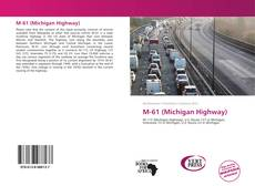 Bookcover of M-61 (Michigan Highway)