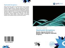 Buchcover von Nazhaddi Ibragimov