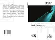 Bookcover of Nazi Archaeology