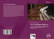 M-67 (Michigan Highway) kitap kapağı