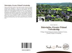 Bookcover of Dziewiątka, Greater Poland Voivodeship