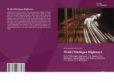 Capa do livro de M-68 (Michigan Highway)